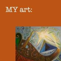 a my art
