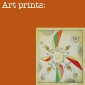 ikon Art prints