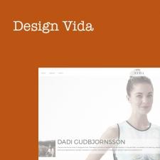 ikon design vida