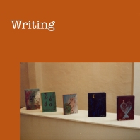 ikon Writing