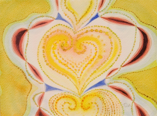 Nálægt hjartanu. Near the heart. 23x17.jpg