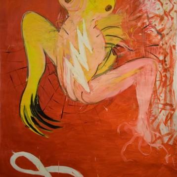 Untitled-1982 122x170cm