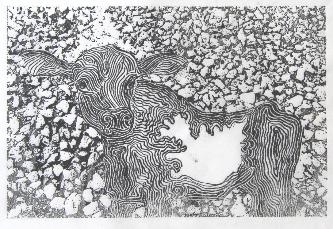 print-black-white