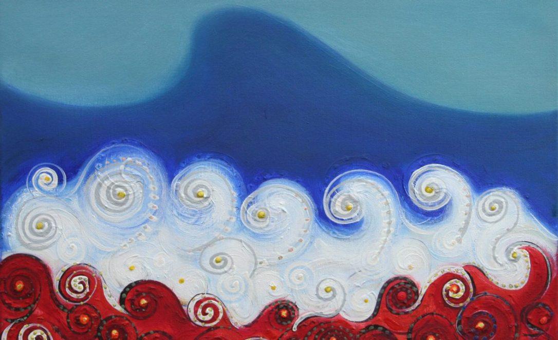 dadilisto-flag-colors-icelandic-art