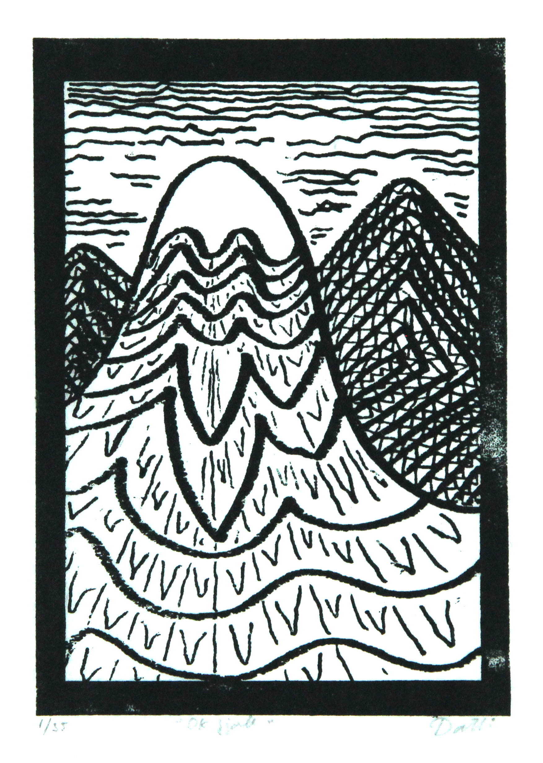 ok-mountain-art-print